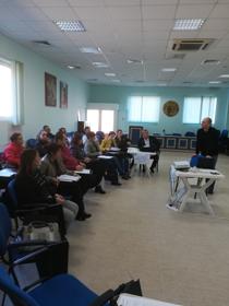 """Проект """"Квалификация за професионално развитие на педагогическите специалисти"""" - Изображение 2"""