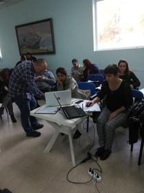 """Проект """"Квалификация за професионално развитие на педагогическите специалисти"""" - Изображение 3"""