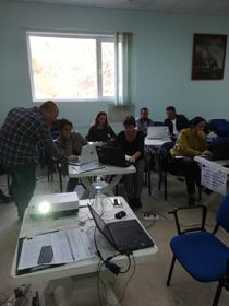 """Проект """"Квалификация за професионално развитие на педагогическите специалисти"""" - Изображение 4"""